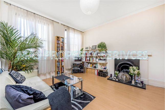 Flat to rent in Beaconsfield Terrace, West Kensington