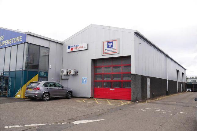 Thumbnail Light industrial to let in 2 Dunnet Way, Broxburn, West Lothian
