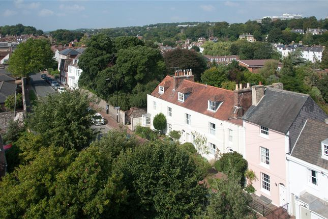 Thumbnail Town house for sale in Southover High Street, Lewes, East Sussex