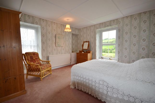 Bedroom 3 of Whitemill, Carmarthen SA32
