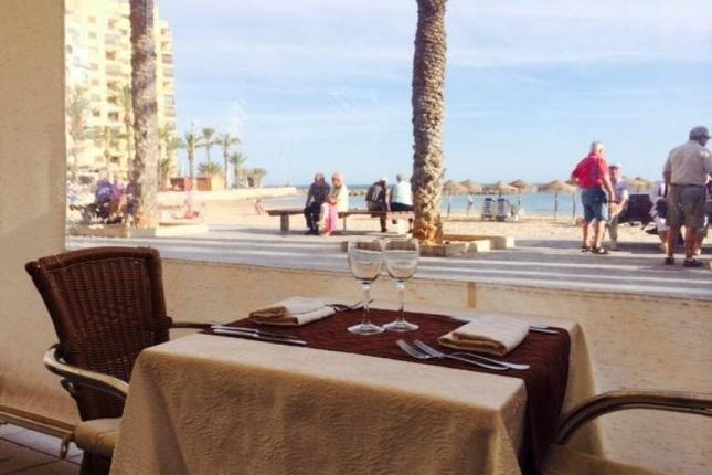 Commercial property for sale in Torrevieja, Alicante, Spain