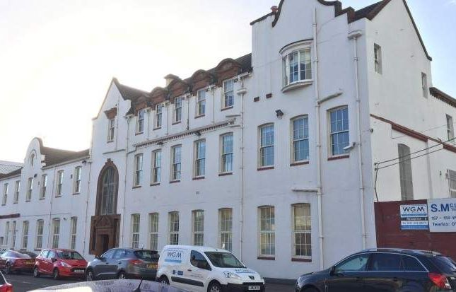 Thumbnail Office to let in 143 Woodville Street, Glasgow