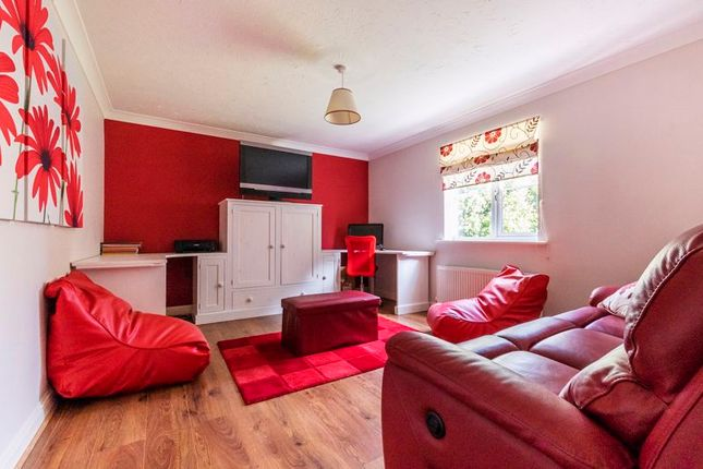 Family Room of Stowe Road, Langtoft, Peterborough PE6