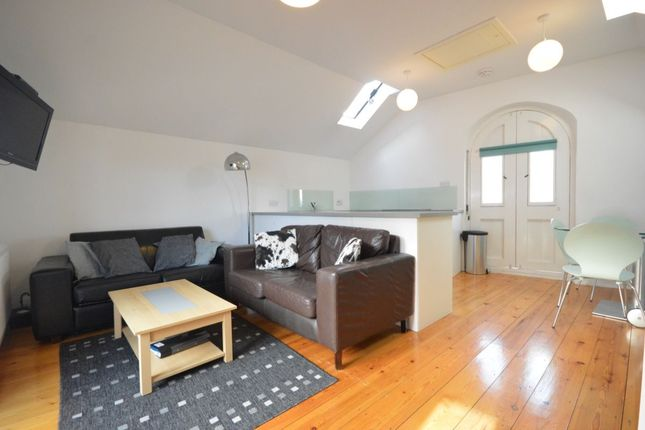 Thumbnail Property to rent in Stillman Street, Plymouth