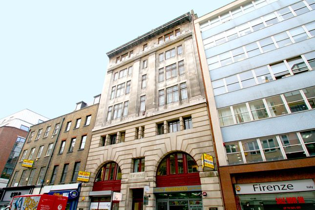 Lovely Office To Let In Suite 53 New House, 67/68 Hatton Garden, Clerkenwell