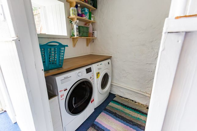 Utility Room of Union Place, Montrose DD10
