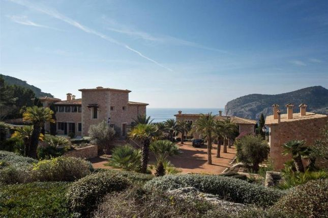 Thumbnail Property for sale in Stunning Mansion, Camp De Mar, Mallorca, Balearic Islands, Spain
