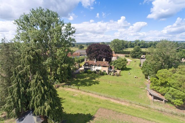 Thumbnail Property for sale in Cookham, Maidenhead, Berkshire
