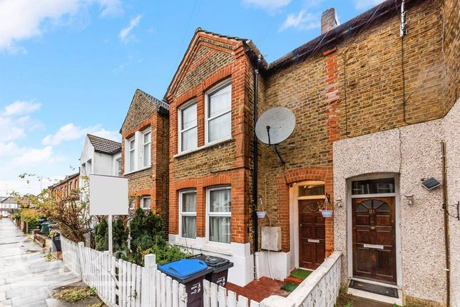 Thumbnail Property for sale in Marian Road, London