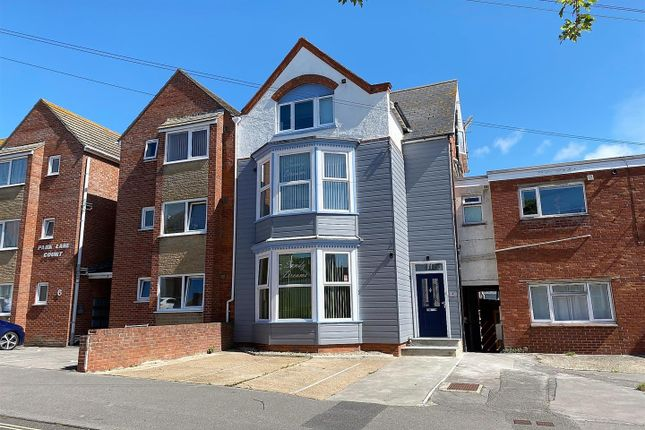 Thumbnail Semi-detached house for sale in Kirtleton Avenue, Weymouth