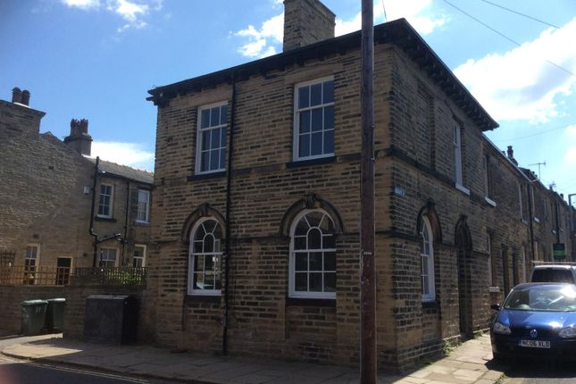 Thumbnail End terrace house to rent in Mary Street, Shipley
