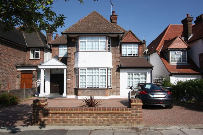Thumbnail Property to rent in Armitage Road, London
