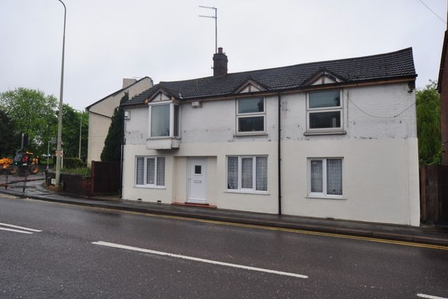 Thumbnail Flat to rent in Cambridge Road, Hitchin