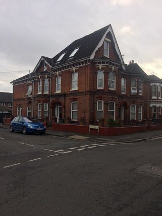 1 bed flat to rent in Livingstone Road, Southampton SO14