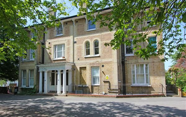 1 bed flat for sale in Croindene Court, 38 Bramley Hill, Croydon
