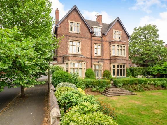 Thumbnail Flat for sale in Cavendish Crescent South, The Park, Nottingham, Nottinghamshire