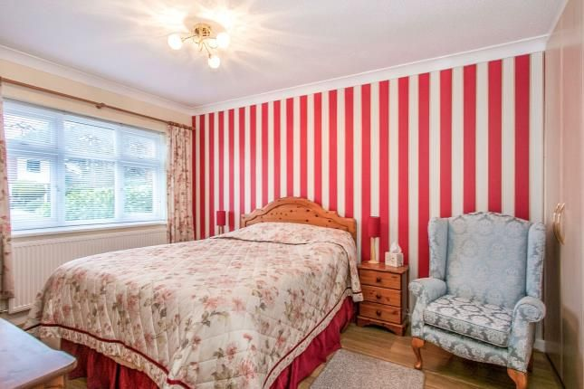 Bedroom 2 of Conifer Close, St. Leonards, Ringwood BH24