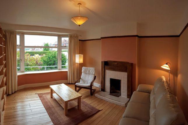 Thumbnail Semi-detached house to rent in Gordon Road, Aberdeen