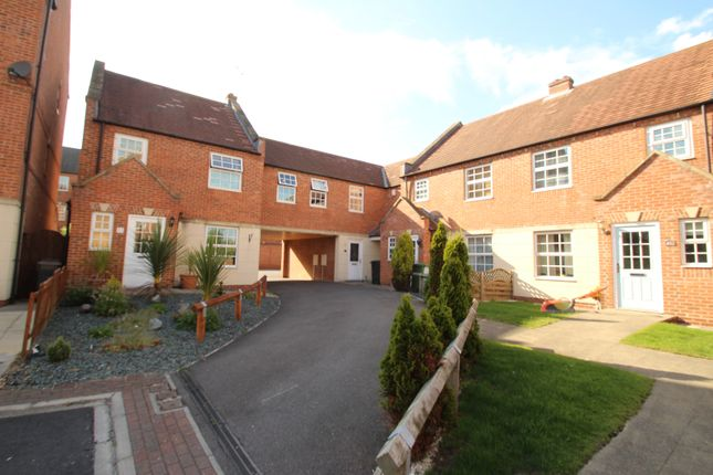 Thumbnail Mews house for sale in Monarch Way, York, North Yorkshire