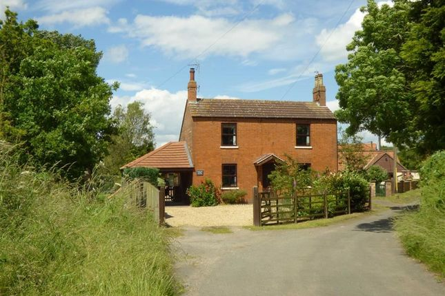 Thumbnail Property for sale in Aisby, Nr Gainsborough, Gainsborough