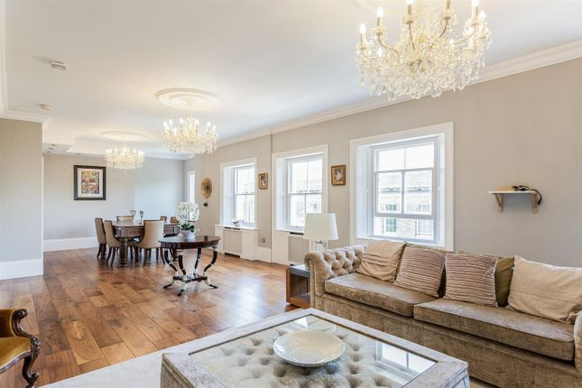 Thumbnail Flat for sale in 132c Vernon House, High Street, Old Portsmouth
