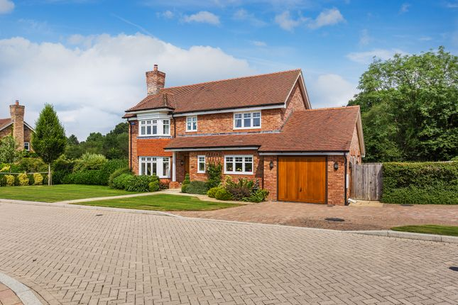 4 bed detached house for sale in Nursery Gardens, Lingfield RH7
