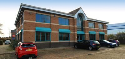Thumbnail Office to let in Unit 3 Jephson Court, Tancred Close, Leamington Spa, Warwickshire