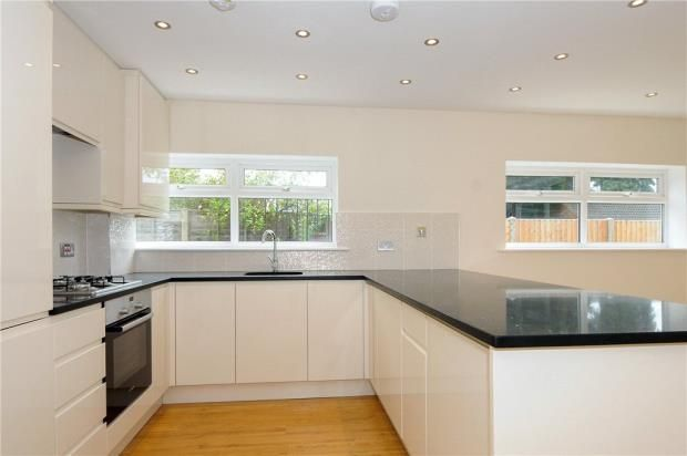 1 bed maisonette for sale in Stanwell Road, Ashford, Surrey
