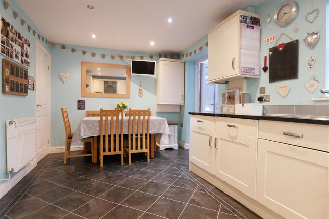 Kitchen New of School Lane, Bishopthorpe, York YO23