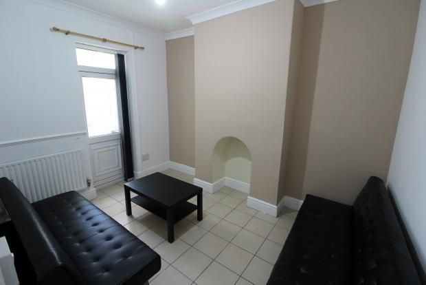 Thumbnail Terraced house to rent in Bedford Street - 2021, Roath, Cardiff
