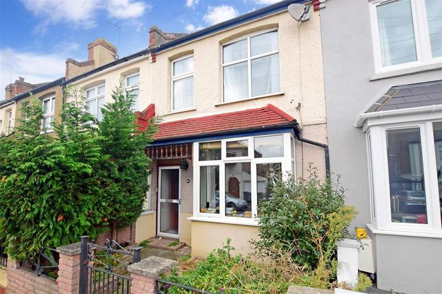 Thumbnail Terraced house for sale in Kimberley Road, Walthamstow, London