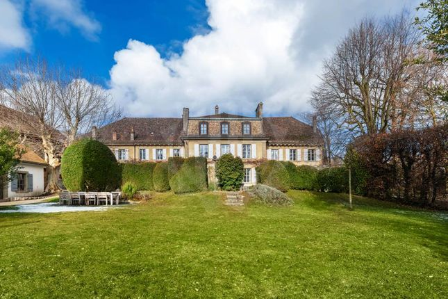 Thumbnail Property for sale in Féchy, Vaud, CH