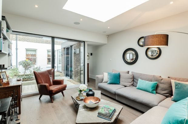 3 bed semi-detached house for sale in Kennington Road, London