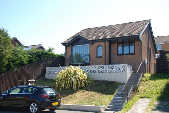 Thumbnail 2 bed bungalow to rent in Blair Gardens, Gourock
