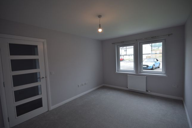 Thumbnail Flat to rent in Barony Crescent, Inverness