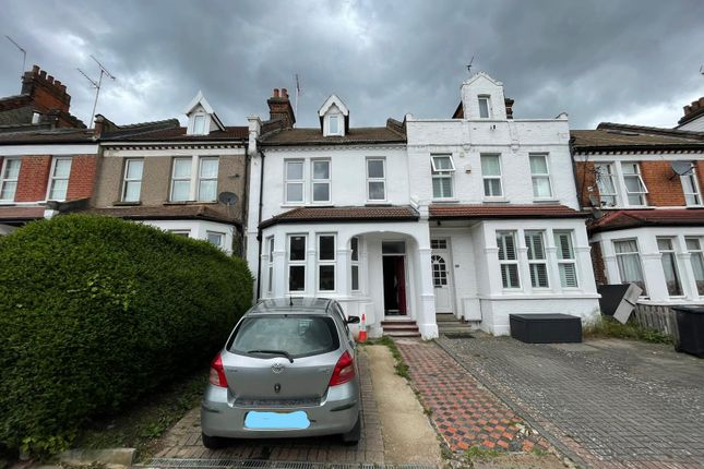 Thumbnail Detached house to rent in The Limes Avenue, London