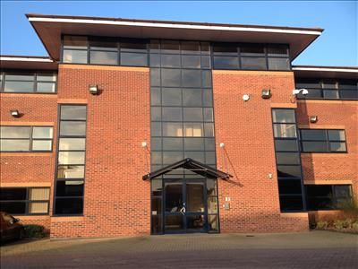 Thumbnail Office to let in Ground Floor, 2 Parker Court, Staffordshire Technology Park, Stafford, Staffordshire