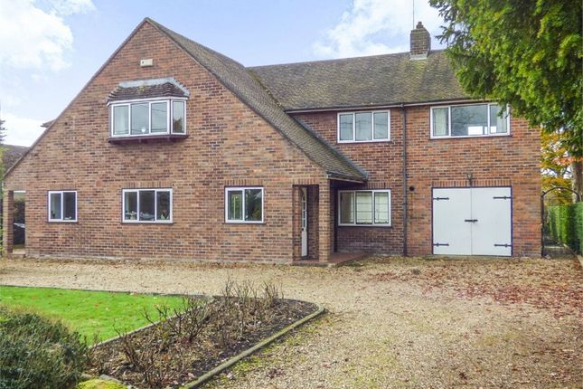 Thumbnail Detached house for sale in Townfield Lane, Mollington, Chester, Cheshire