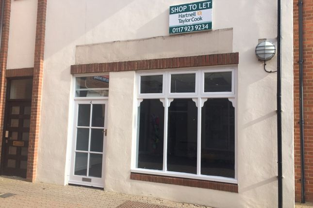 Thumbnail Retail premises to let in Borough Fields, Royal Wootton Bassett