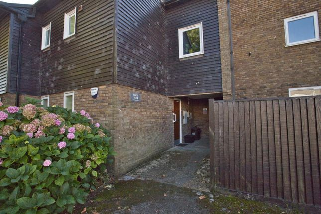 2 bed flat for sale in Goodfellow Way, Dover CT16