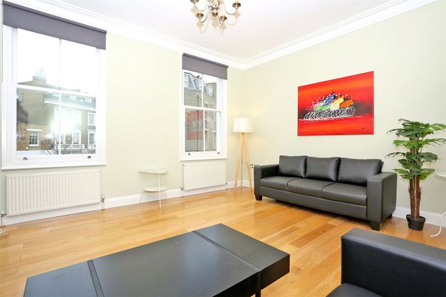 Thumbnail Terraced house to rent in Westmoreland Terrace, London