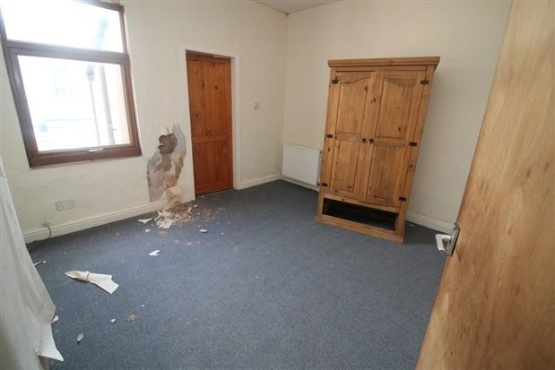 Bedroom of Worcester Street, Barrow In Furness LA13
