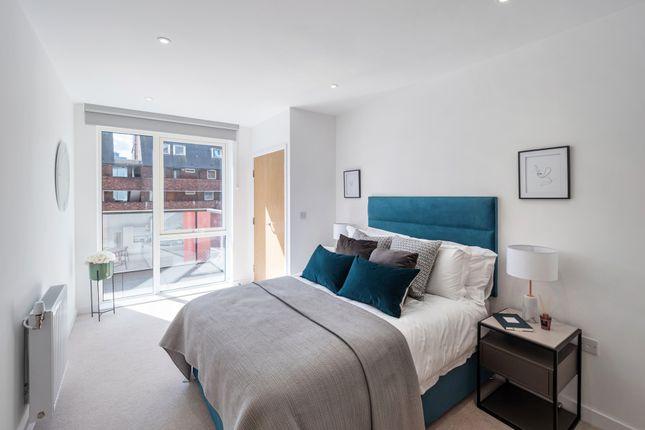 Thumbnail Duplex to rent in Queens Road, Peckham
