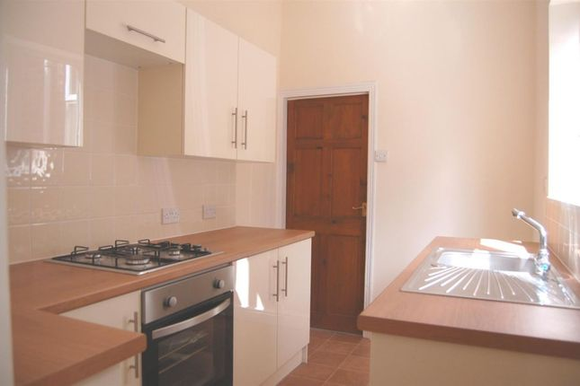 Terraced house to rent in Clare Street, Stoke-On-Trent