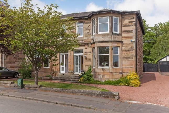 Thumbnail Semi-detached house for sale in Viewpark Drive, Burnside, Glasgow, South Lanarkshire