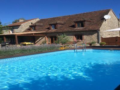4 bed property for sale in Dompierre-Les-Eglises, Haute-Vienne, France