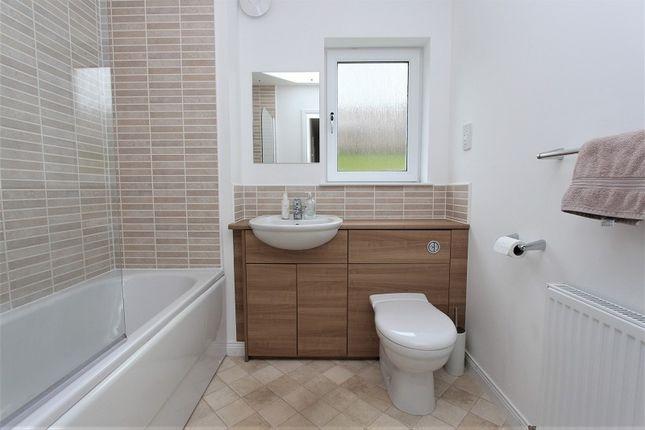 Bathroom of 23 Kincraig Drive, Milton Of Leys, Inverness IV2