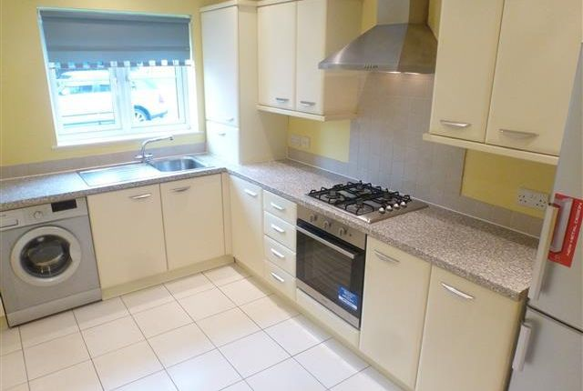 Thumbnail Property to rent in Natasha Gardens, Parkstone, Poole