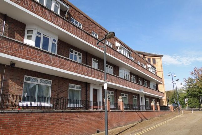 Thumbnail Flat to rent in Coldstream Terrace, Cardiff, South Glamorgan