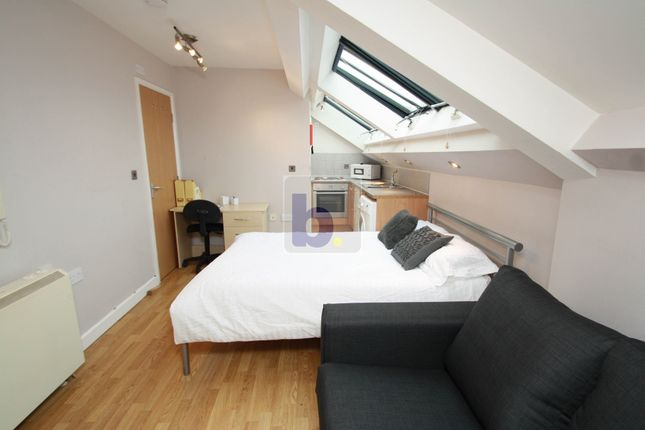 Thumbnail Flat to rent in Shiners Yard, Jesmond, Newcastle Upon Tyne